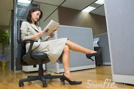 经常翘二郎腿 小心6种疾病上身