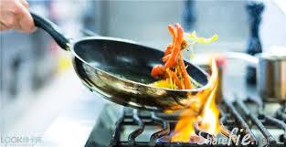 盘点:居家烹饪不良习惯