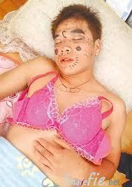 老婆生气了,16个不得不看的严重惩罚后果。