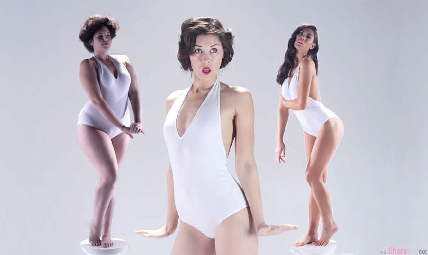 从3千年至今人们对女人的审美角度研究报告显示,活在1400-1901年的女人最幸福