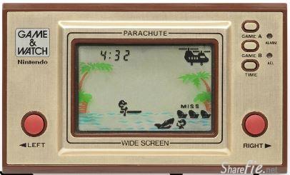 [更新手机版本]23个经典80年代掌上游戏机线上让你玩,重拾童年的记忆,找回那段难忘的时光