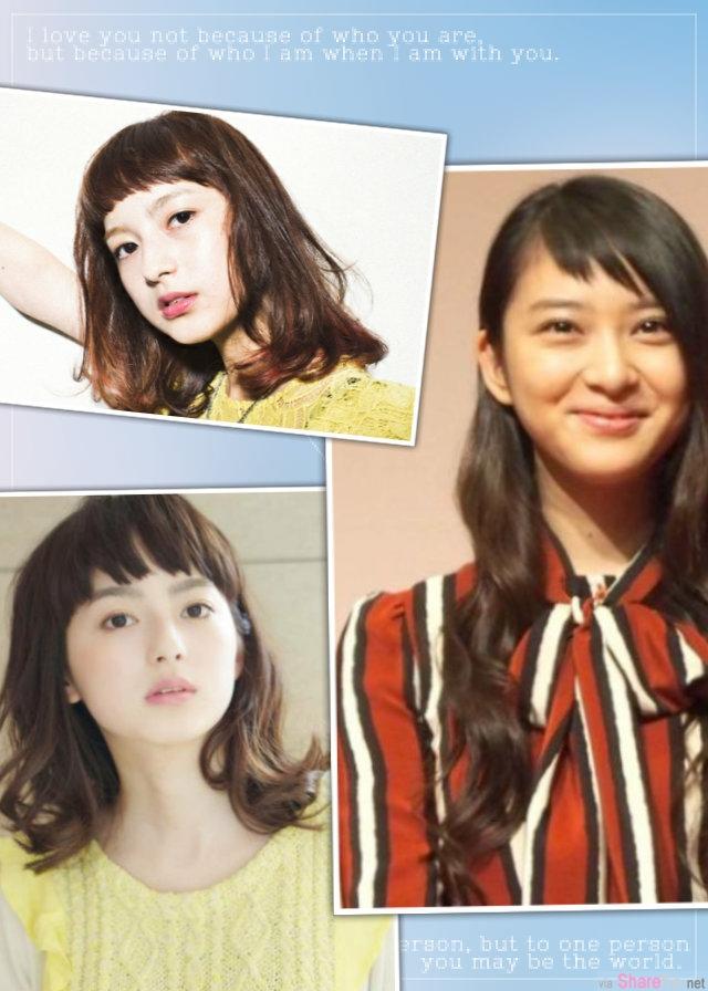 露出眉毛才可愛!教你不再蓋頭蓋臉的日本流行的眉上瀏海