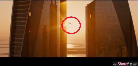 《玩命關頭7》预告 ㄧ次比一次更刺激!這次的車子不是在地上開、在天上飛的也不是飛機