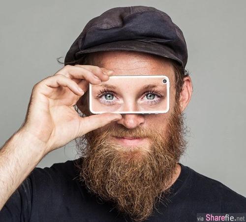 《Be My Eyes 請當我的雙眼 App》不費吹灰之力就幫到失明的朋友