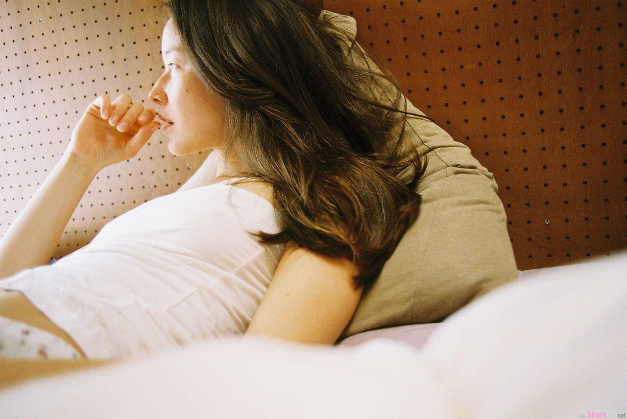 希望起床第一眼就讓男友心跳漏拍?4種惱人狀況輕鬆解決,尤其是口臭