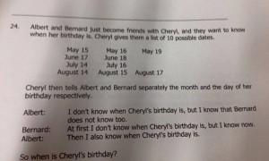 新加坡中学数学题网络疯传,震惊西方网民