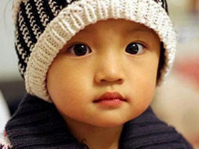 夫妻誰的基因決定了孩子智商?像爸爸還是像媽媽?原來答案是....