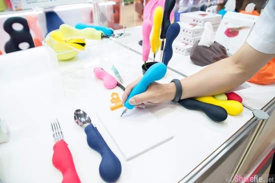 設計感滿滿的《創意文具》你猜得出它是做什麼用的嗎?