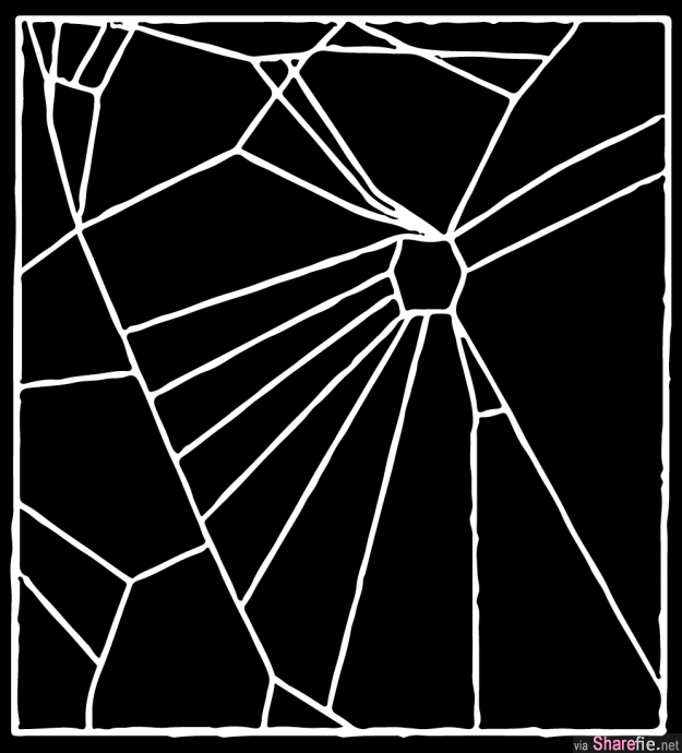 这个实验让蜘蛛吸食各毒品後,发现蜘蛛所結的蜘蛛網竟然長這樣...