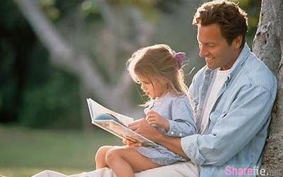 美国父母最喜欢给孩子讲的五个故事,很有深度...值得分享出去!