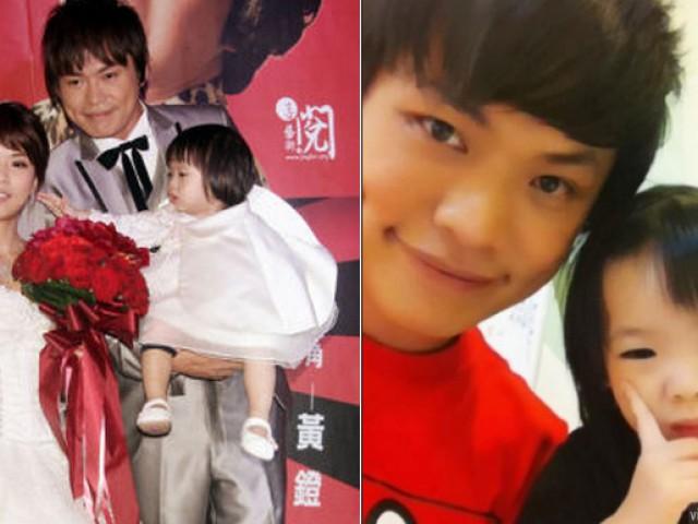 因從小家境不好!老婆想讓女兒上貴族學校, 台湾艺人黃鐙輝竟然這樣回老婆.....網友群讚霸氣有智慧!