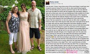 爸爸槍殺了女兒、妻子和妹妹後自殺,他在臉書PO出的原因竟是…