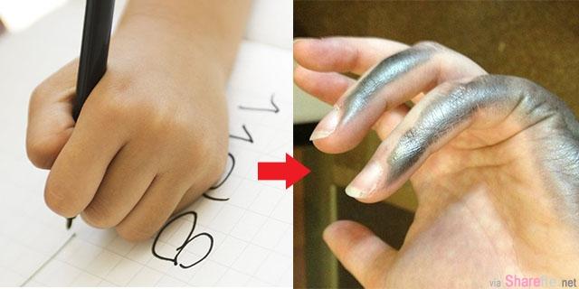 22種只有左撇子才能體會到的痛…