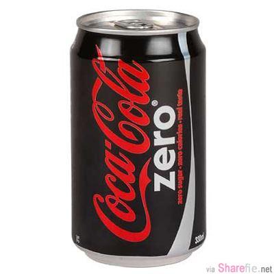 可口可乐零度(ZERO),不要喝了? 可口可乐公司这样回答...