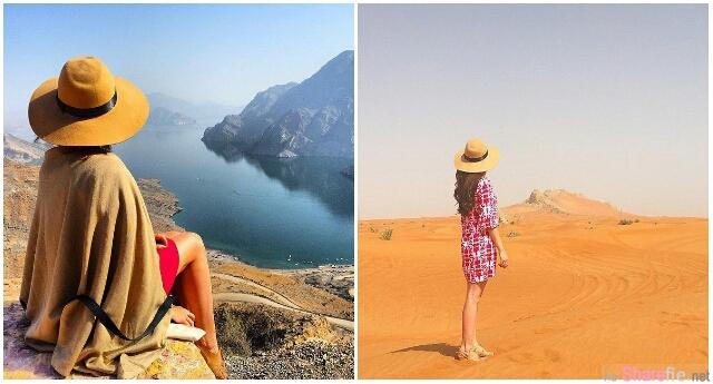只有23歲的她竟然一年就跑遍六大洲五十个國家旅游,只要打这份工就可以实现你梦寐以求的旅游梦