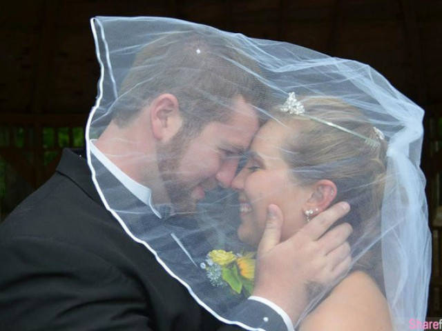 電影情節真實上演,新婚19天妻子車禍失憶 丈夫:我會再娶妳一次
