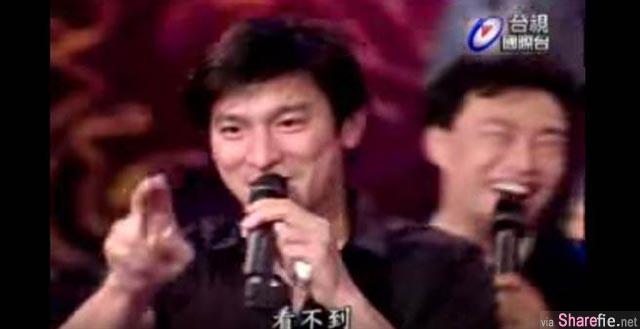 刘德华这辈子最想删除的一个影片 却一直在流传!