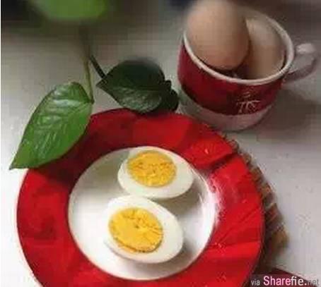 只要一点点水就可以煮鸡蛋,只要5分钟就搞定