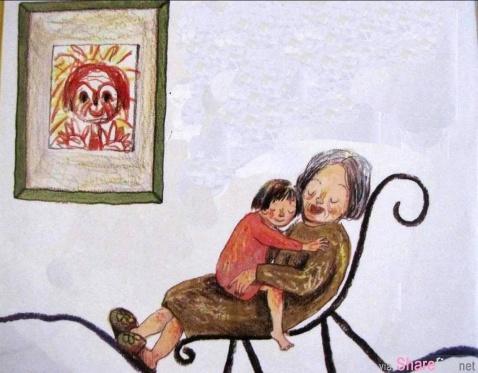 一名女婴被亲生妈妈狠心丢弃,没想到外婆不忍心捡回来 二十年后竟然...