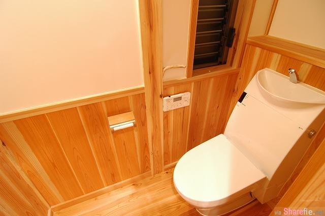 震惊!日本人的厕所为何能如此干净无臭?看完我惊呆了!