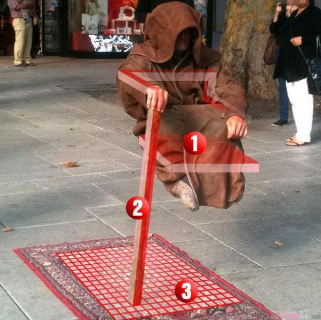8个经典魔术戏法大揭秘! 原来是这些小技巧