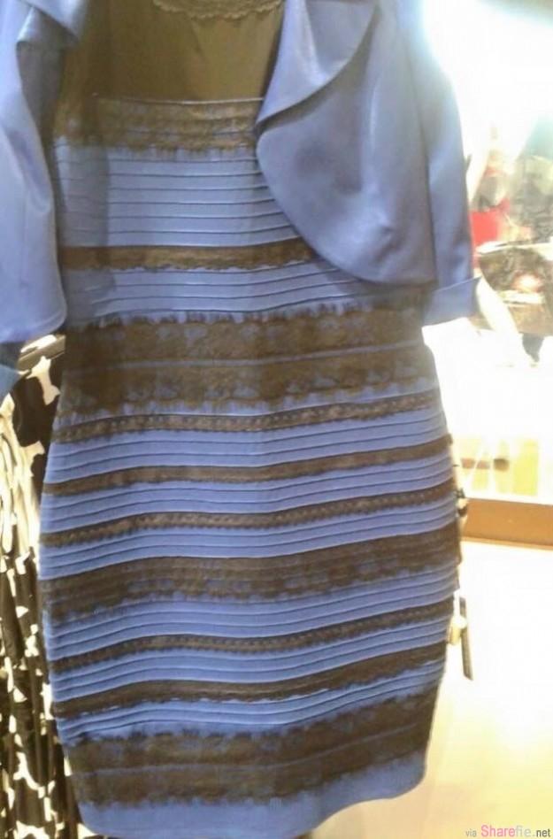 一条裙子轰动了全美气象界