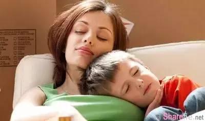 妈妈们,不是你脾气太差,你只是太累了~