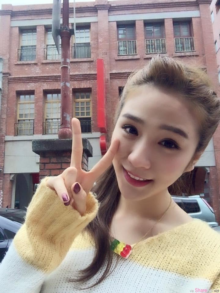 「三星妹」潘映竹脸书分享性感辣照  网友狂赞:这是要逼死谁?