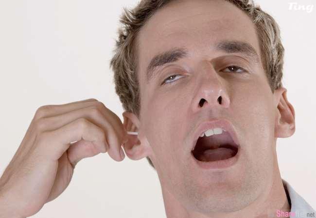 你也习惯每天用「棉花棒」清理耳朵?看完专家的说明,绝对会让你从此再也不敢乱用了!