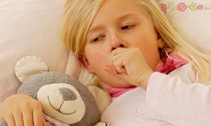 孩子咳嗽时,严忌这8种食物!!妈妈们快记下吧!