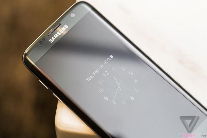 三星最新S7正式发布 你必须要知道的7大亮点