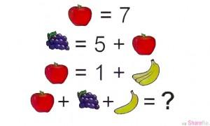 这张小学数学题,90%的大人都答错!不信就来试试看吧!