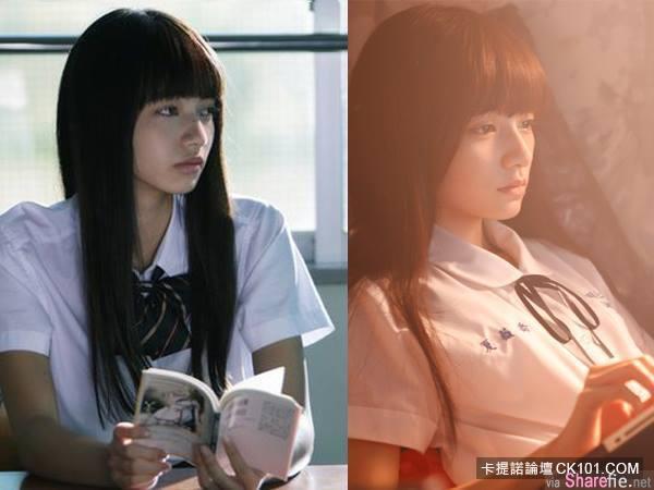 宋芸桦和夏于乔长得好像?网友神整理42明星,台湾政治,名人:其实你没发现的这些人才像!