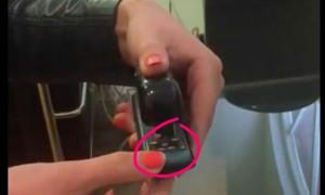 用了这么多年钉书机都没发现这个金属片的秘密!原来它还有这个用途