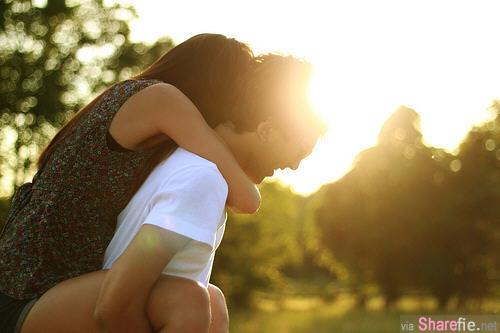 「时光」留不住昨天,「缘分」 停不在初见...若有一人 陪伴到 人生尽头,便是 幸福