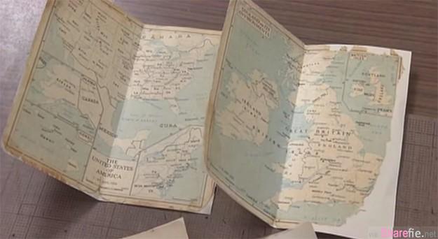 这名日本修理达人把1000页的旧字典一页一页的翻新 还原成全新字典