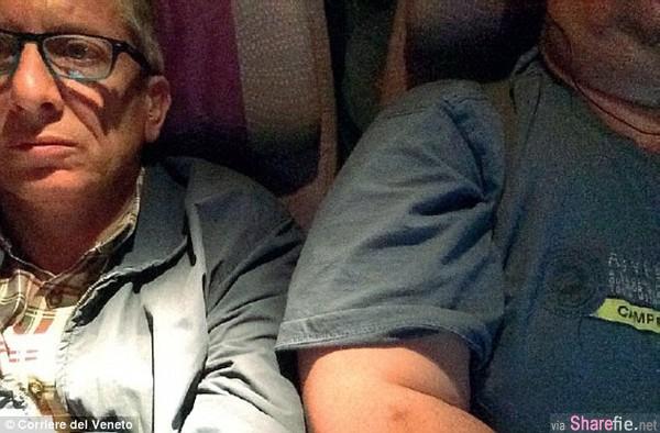 这名律师搭飞机遭隔壁肥仔压迫9小时 越想越不爽的他怒告阿联酋航空