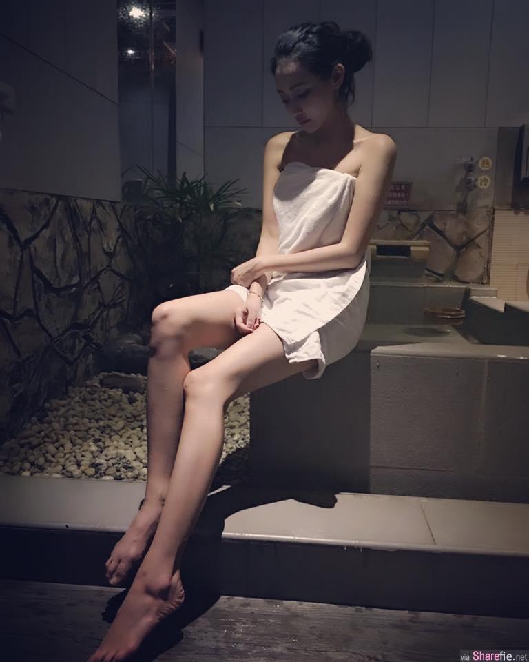 爆乳女模 Avril 艾葳 藏不住的姣好身材
