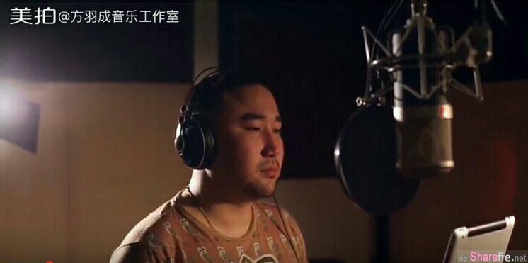 大叔胖胖胖翻唱周兴哲「你,好不好」 网友:好听到耳朵恋爱了