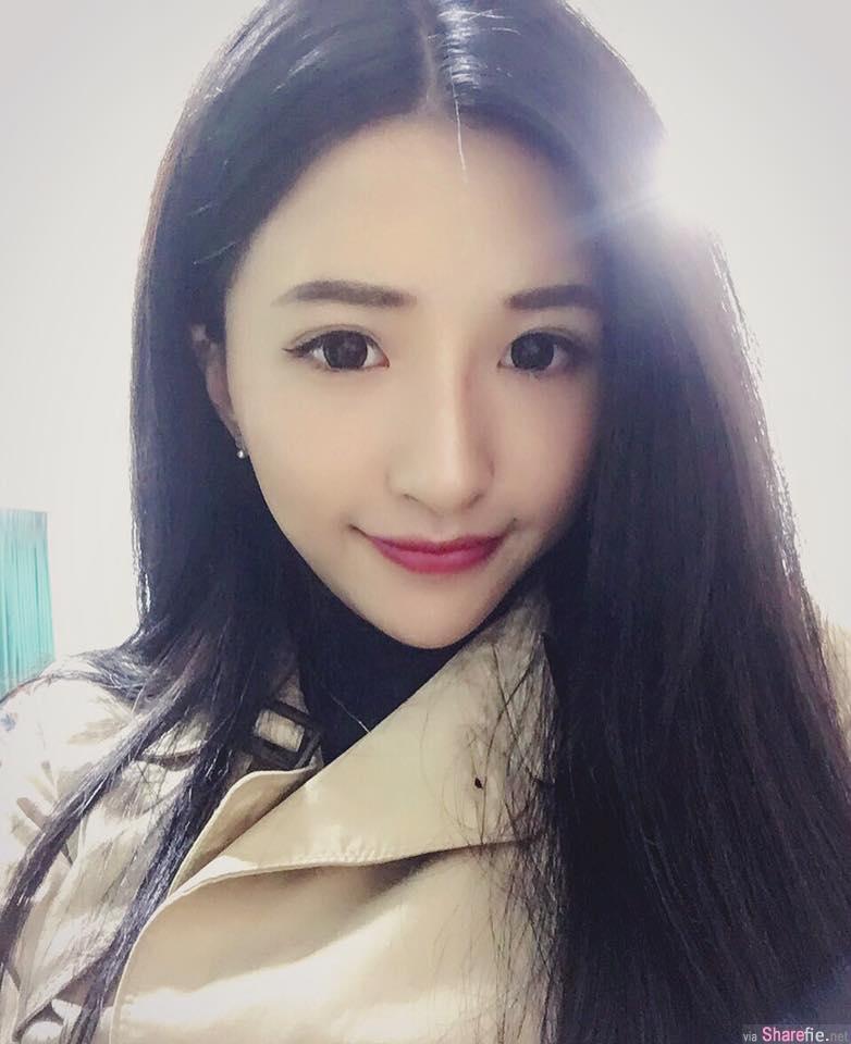 G奶正妹 王筱茜 超深V展露魔鬼巨乳身材