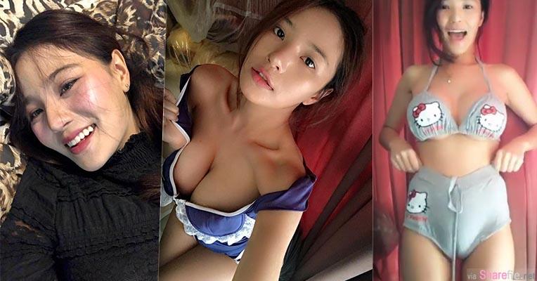 泰国正妹 Tawanrat 超兇身材逼死人 拉裤表演意外显露骆驼蹄害网友彻底崩溃