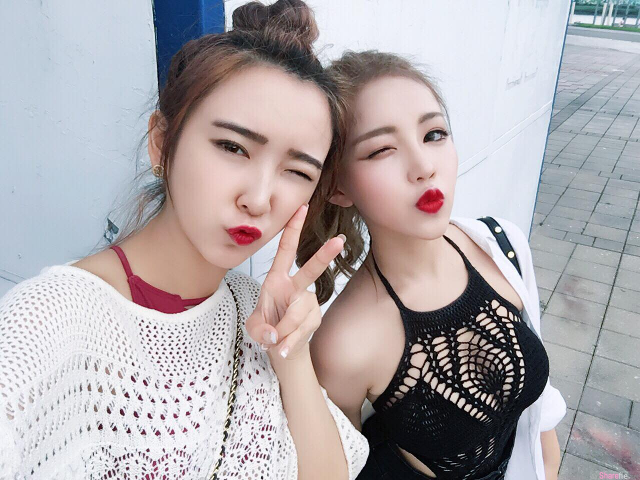 网拍学生正妹 黄琳 百变女郎 藏不住的姣好身材 网友:转学还来得及吗?