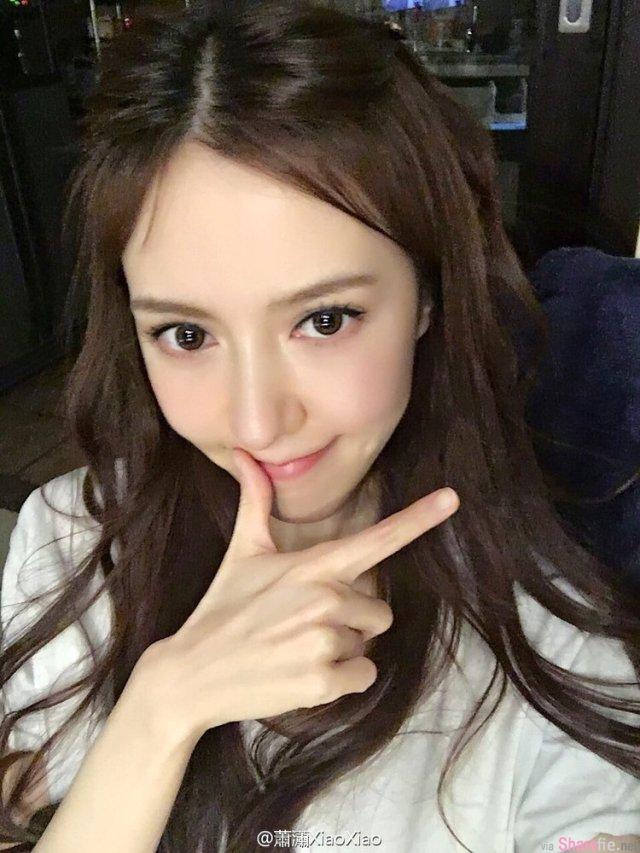 好久不见! 惜日甜美歌手 萧潇 36岁现在长这样  网友:太不科学