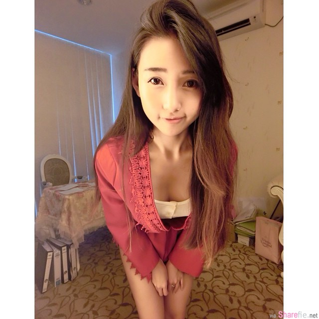 大马正妹林诗枝,原来是女神林明祯的姐姐 网友:身材一样正翻,求打包姐妹套餐