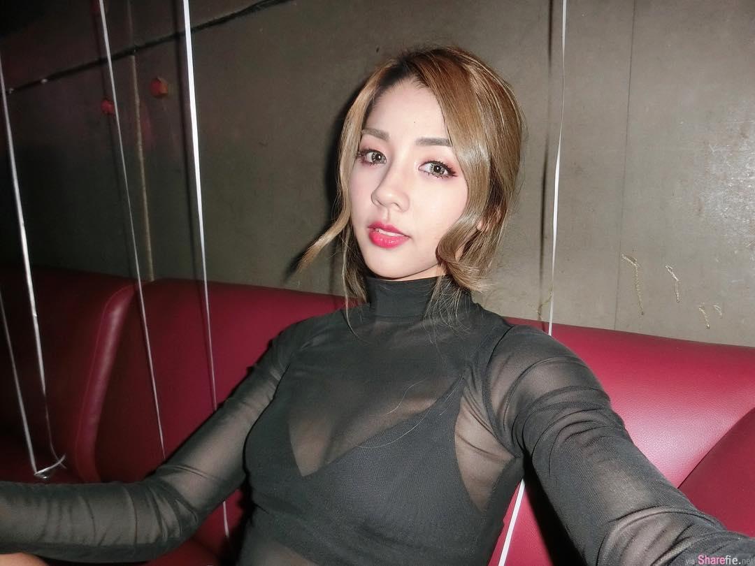 大马正妹 Mika Chan 透视洋装长辈霸气外洩