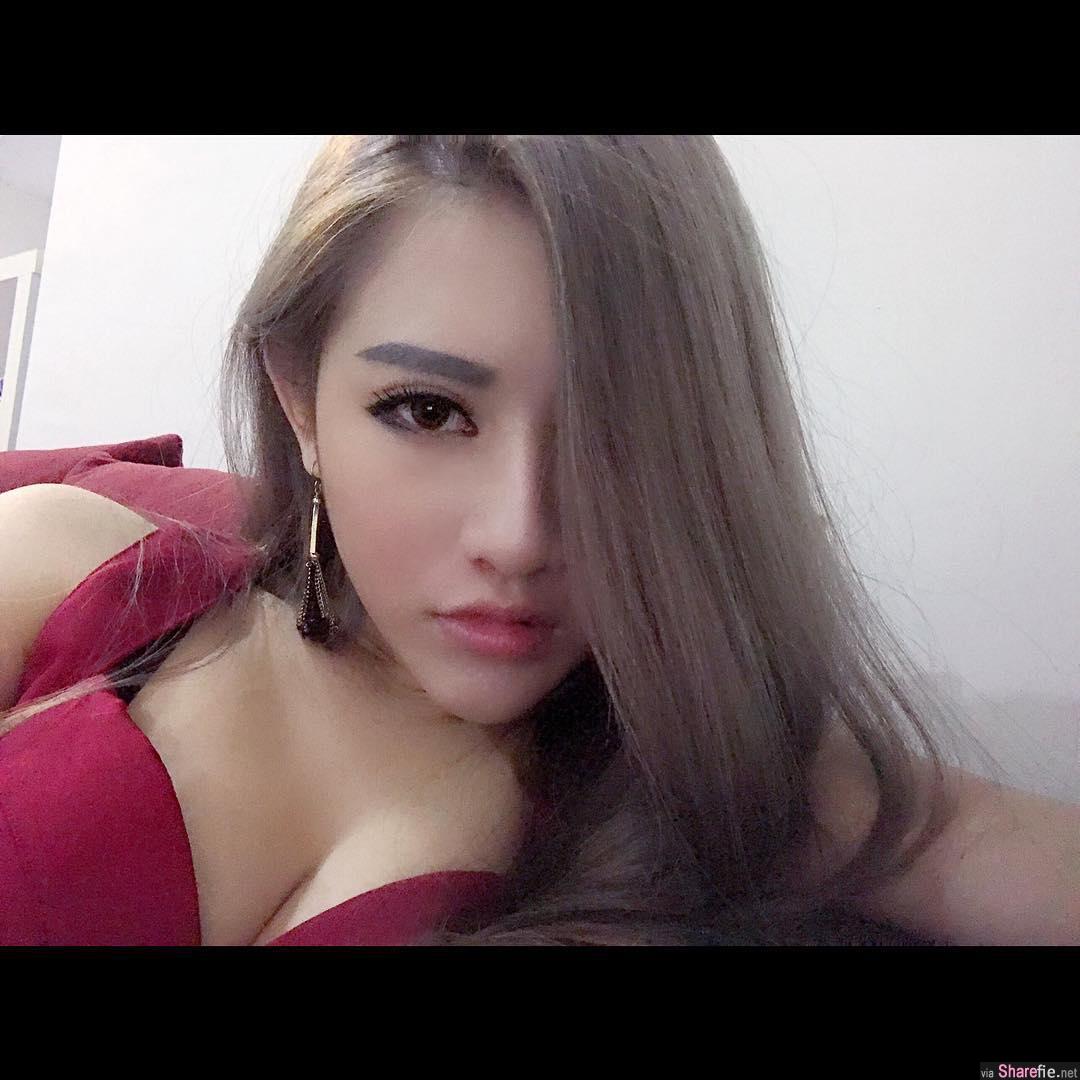 大马超正姐妹花  Caryn Quah 和 Quah Sue Theng  网友: 女神家族!一个美一个性感
