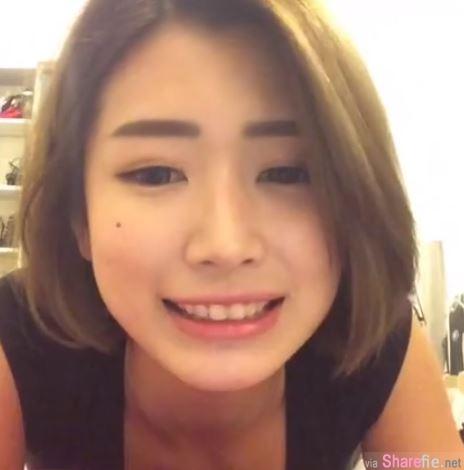 短髮正妹Apple Tan脸书直播唇唇欲动,比基尼秀身材也让人念念不忘  网友:嗲嗲撒娇的声音也好好听