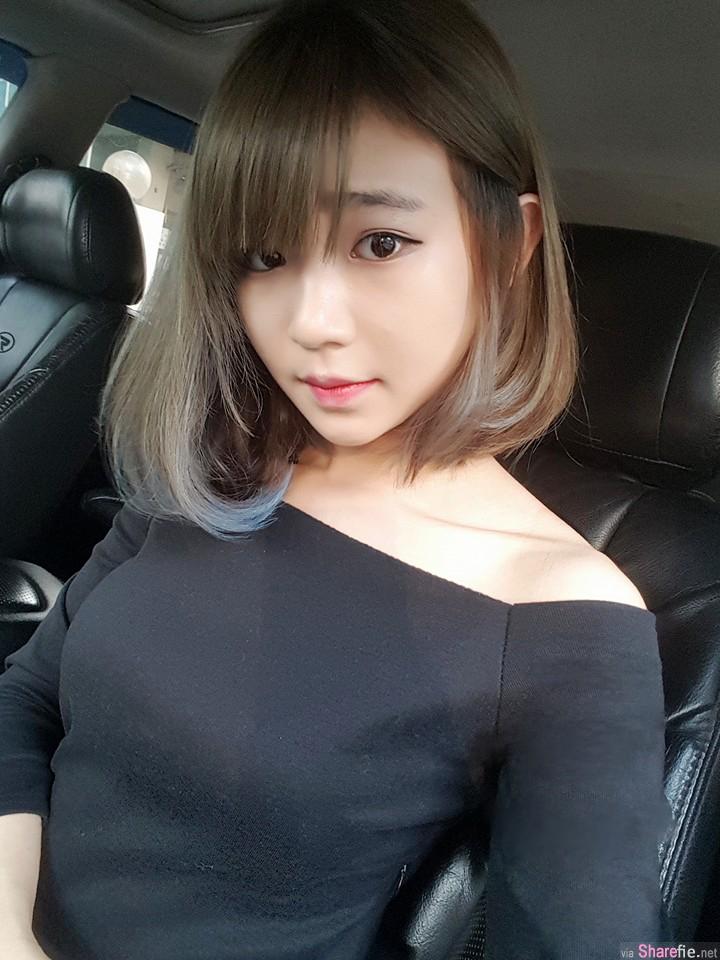 大马正妹 Sylvia Tan 俏皮中带点性感 网友:好想咬一口
