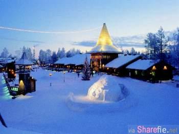 ......看圣诞将近孔雀开屏了!!! 圣诞气氛怎么要来凑热闹了诶## 哈哈  世界各地都在忙着迎接圣诞节了!!!