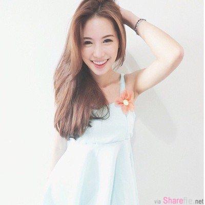 泰美丽,泰国微笑女神